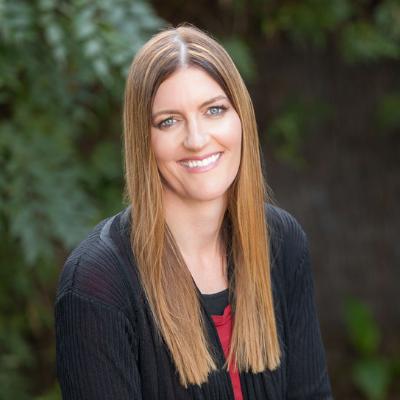 Amber Rickert, MPH, LCSW