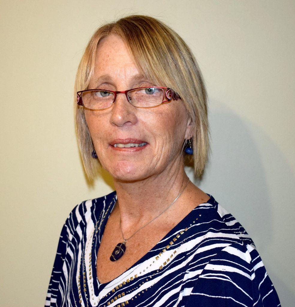 Sandra Fraser, RN, BScN
