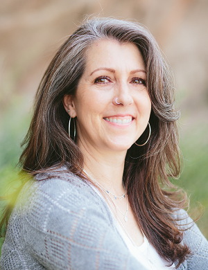 Susana Rinderle, MA, ACC