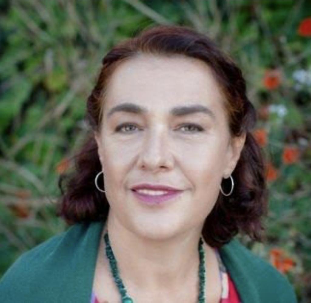 Silvia Austerlic, MA